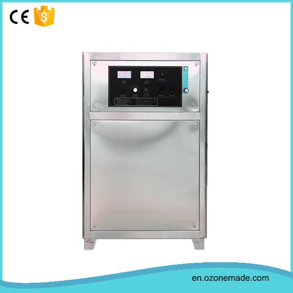 10g ozone generator for drinking water treatment