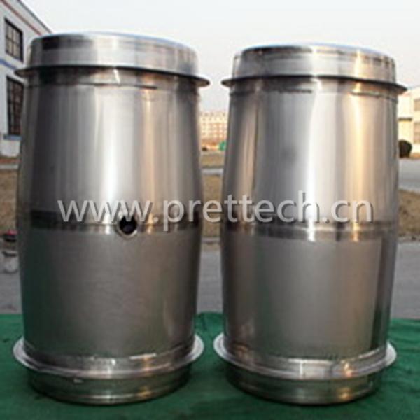 stainless steel wine barrel for vineyard