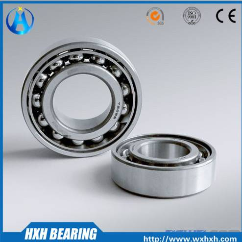 7215 angular contact ball bearing ABEC-5 GCr15