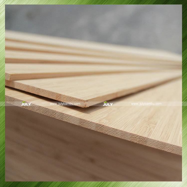 1/16 Bamboo veneer for skateboard most affordable price/ board deck manufacture china supplier