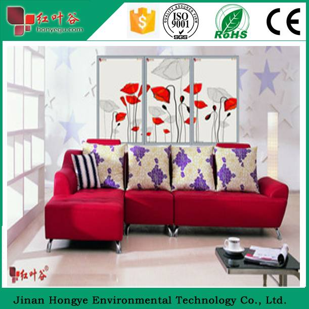 Far Infrared Carbon Crystal Heating Element For Electric Heater