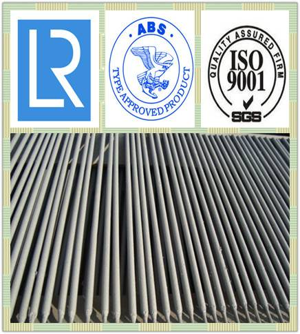ABS LR ISO Certificated Aws E7015 Welding Rod