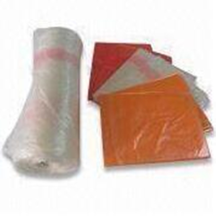Medical Use Water Soluble Laundry Bags