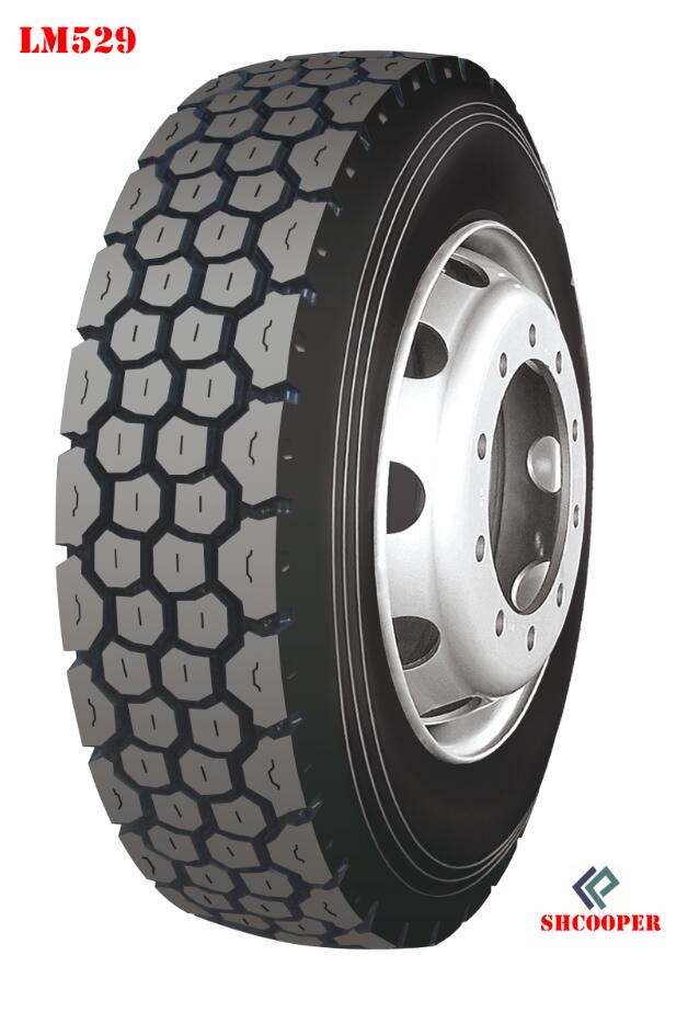 LONG MARCH brand tyres LM529