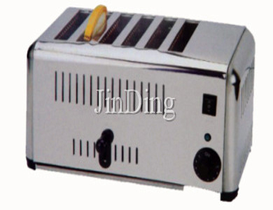 6 slicer Electric Toaster ET-6
