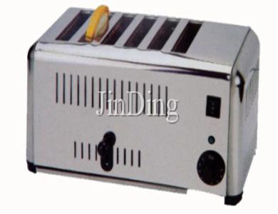 6 slicer Electric Toaster ET-6
