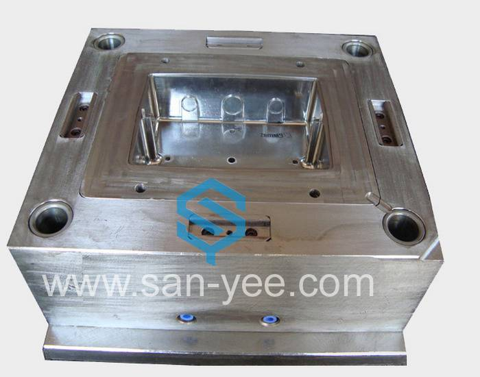 SY Home Appliance Mould 2