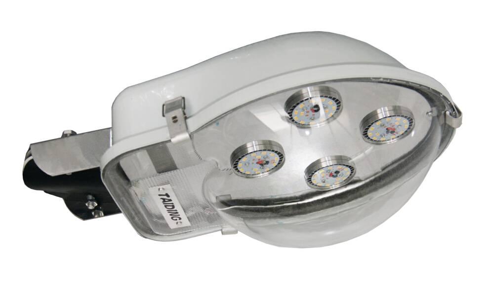 100-300V 80-250W induction lamp street lighting white led light