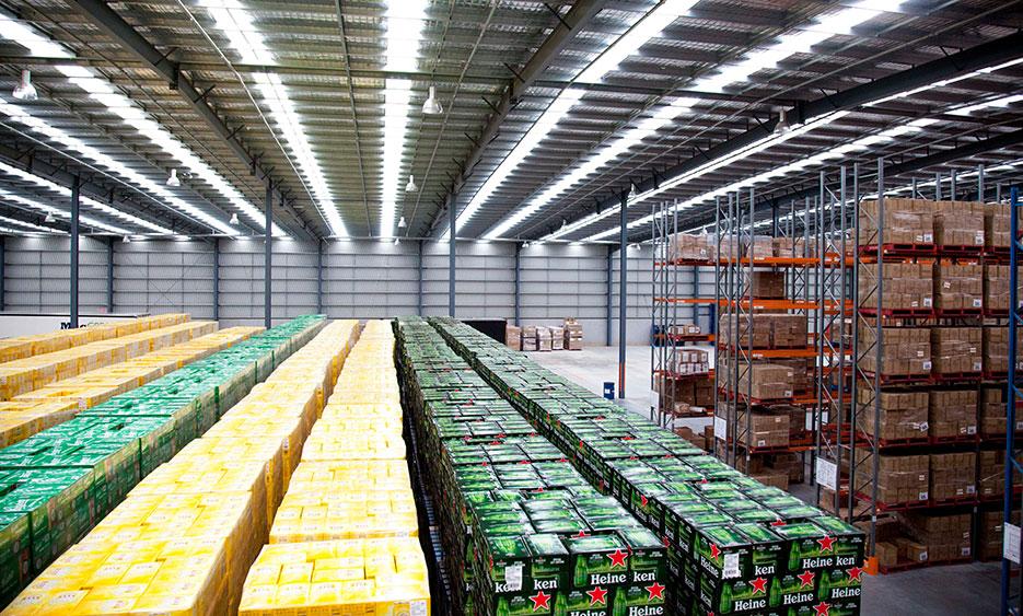 Heineken, Kronenbourg 1664 & Corona Extra Beer Wholesale