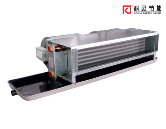 cooling heating fan coil unit