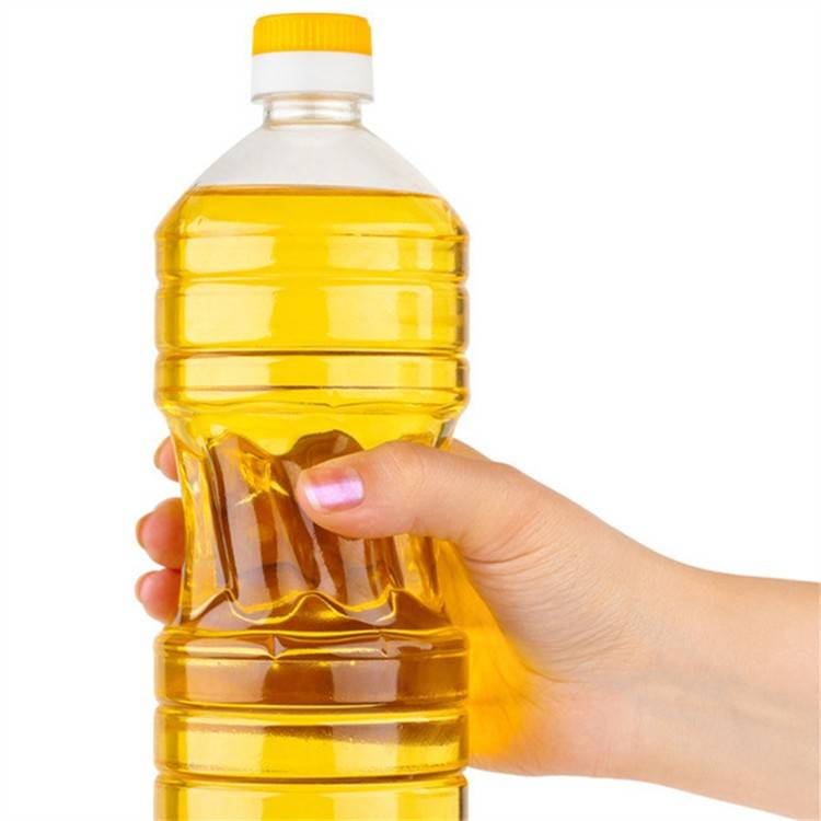 cheap price refined  high oleic sunflower oil