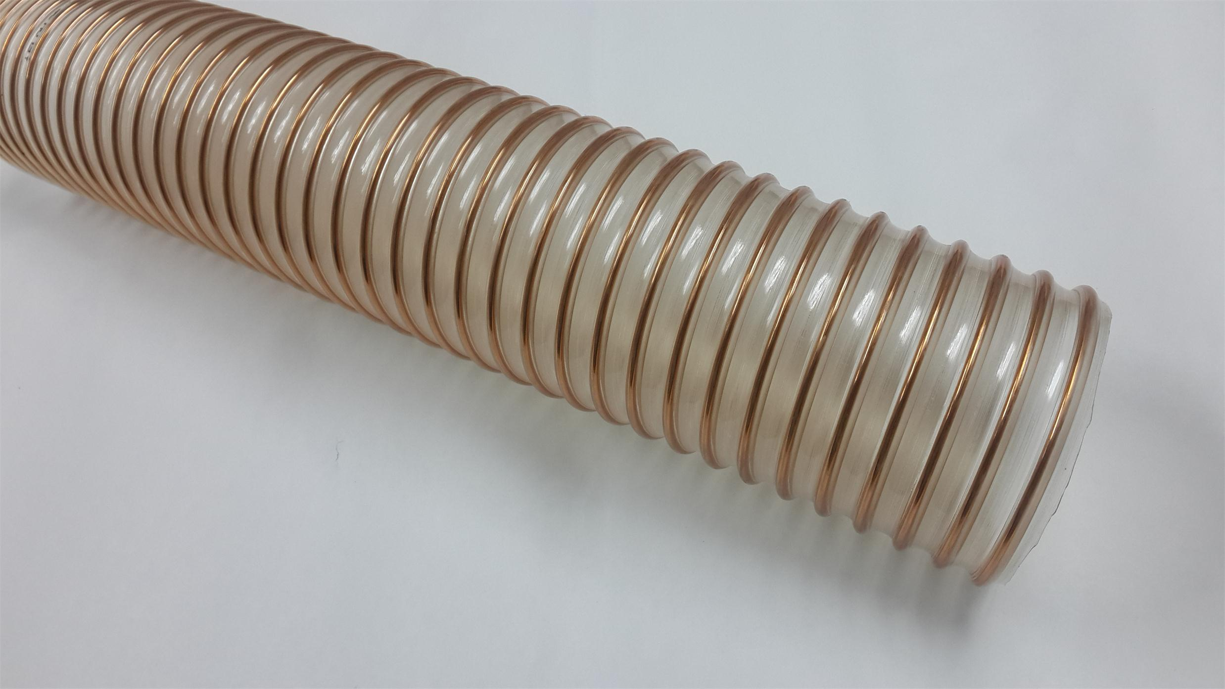 Material conveying pipe PU Hoses