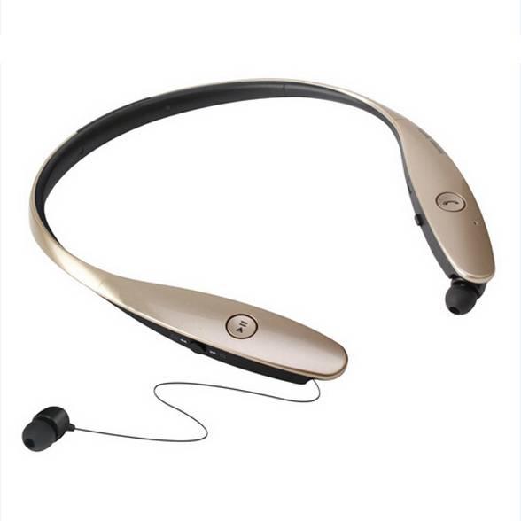 Universal Sport Stereo Wireless Bluetooth Headset Headphone HBS900 on sale