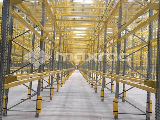 Industrial Storage Racking System
