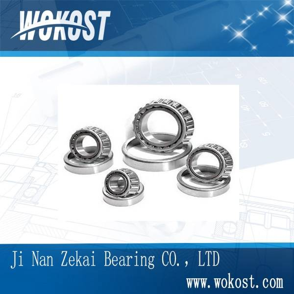 Best Selling Large Stock China Bearing Manufacturer Tapered Roller Bearing