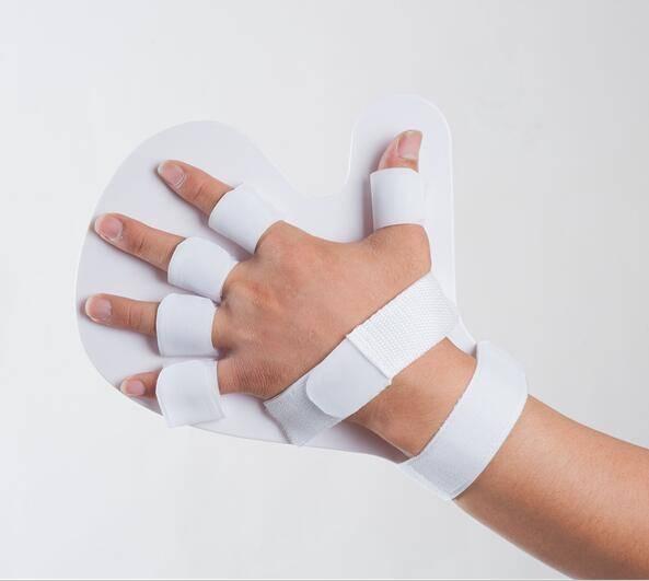 Orthopedic Brace Hand Orthotics Finger Seperator Hand Orthopedic Support Finger