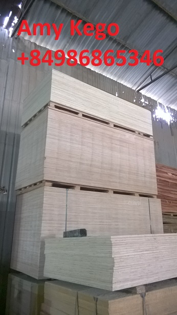 WBP AB Grade Plywood for Furniture