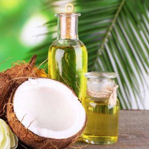 Difference Between Refined and Unrefined Coconut Oil