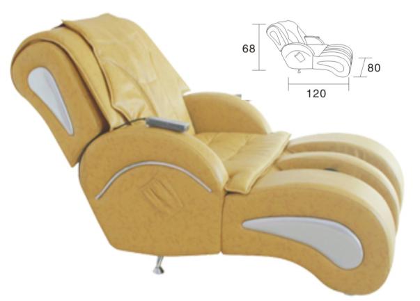 Spa Massage Chair XY-1821