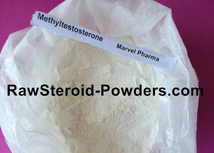 Safety Methasterone Superdrol Powder For Muscle Enhancer