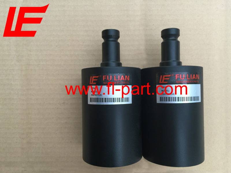 Top roller/Carrier roller/upper roller for Yanmar B27 Mini excavator