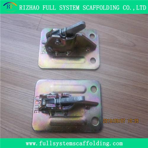 wedge clamp