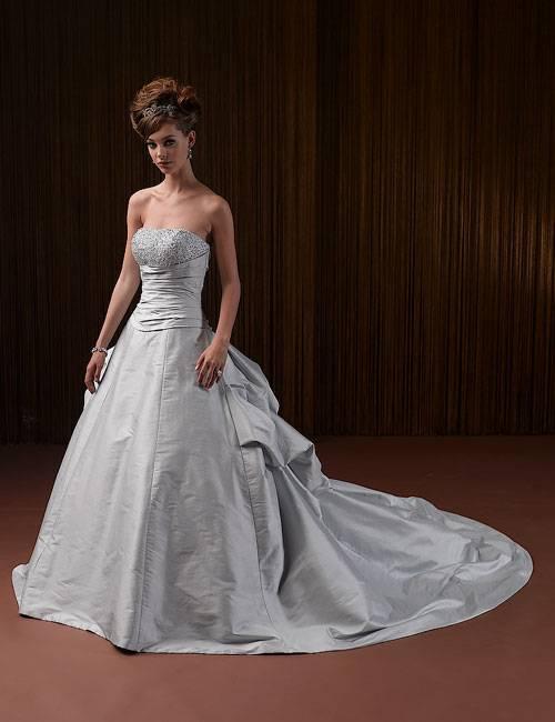 Free shipping ! Custom-Made bridal dress / Wedding Dresses / Formal Gown