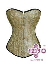 MH48  2011 new corset