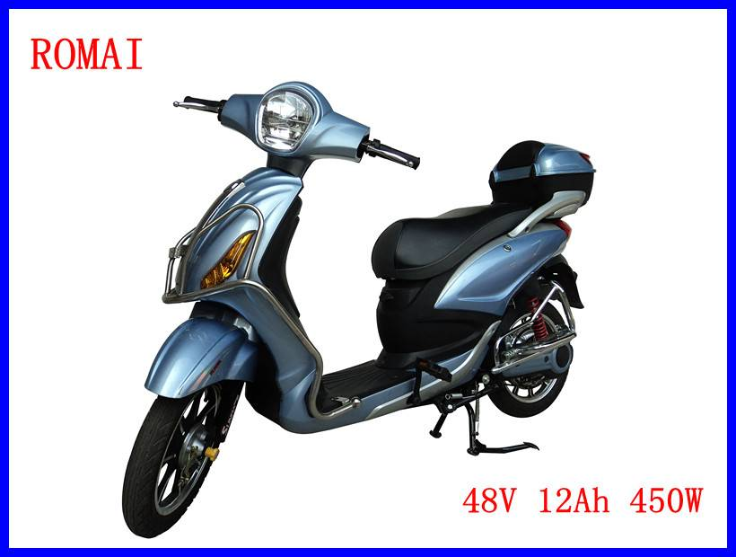 Romai battery auto bike,buy electric bicycle with CE approved