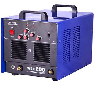 China best quality inverter DC  tig weldig machine