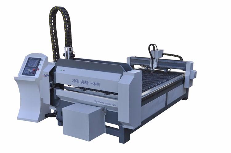 CNC Punching Cutting Machine RJ-1325