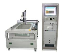 Ultrasound Microscope (UMS1500)