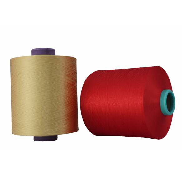 300/288 color fdy yarn