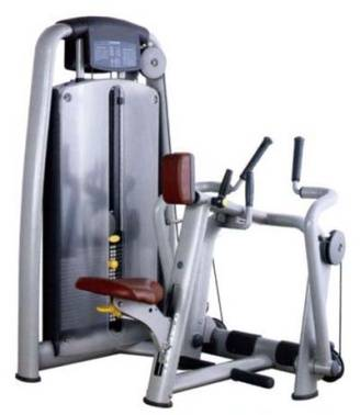 Fitness Equipment Seated Low Row SR-8818