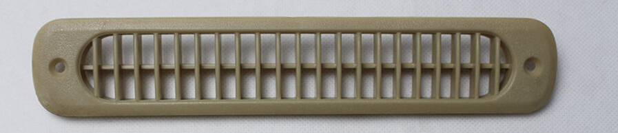 Yutong bus wind outlet grille/air vent
