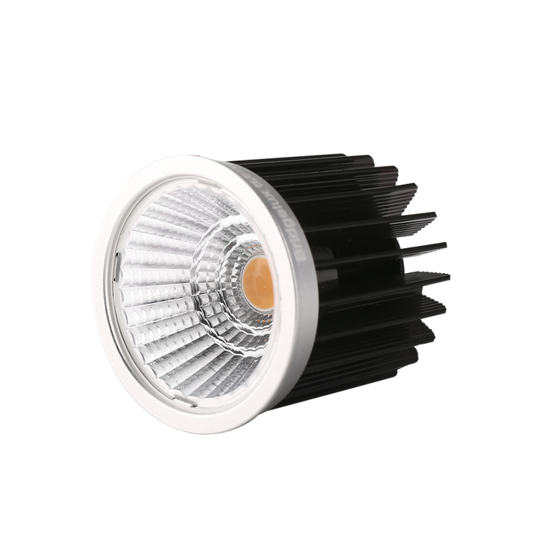 New 6.2w warmwhite bridgelux cob mr16 led downlight module indoor for ceiling light fixures