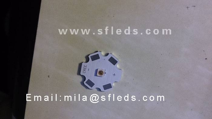 Surface mount 3535 uv 275nm led for Water Treatment