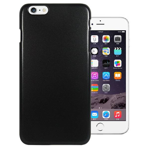 New Design Metallic Paint Case for iPhone 6