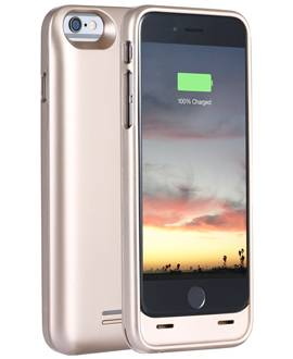 Mfi Battery Case for iPhone 6/6s