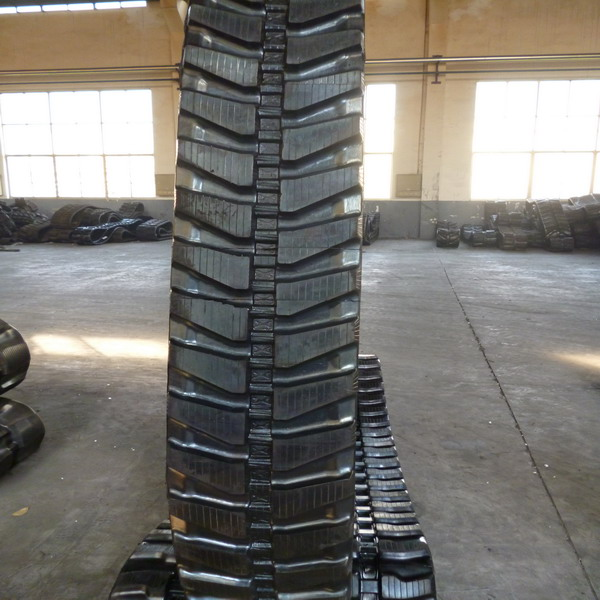 Py 30052.582 Anti-Vibration Rubber Track