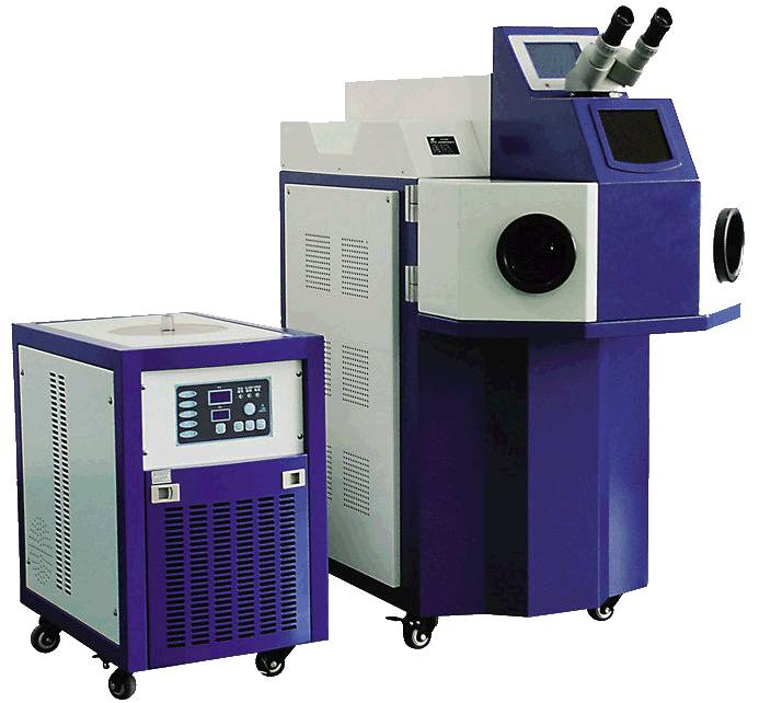 laser welding machine for goldsmith