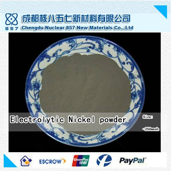 electrolytic Nickel powder