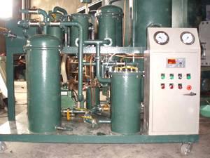 Vacuum Transformer Oil Filtration Processing Machine