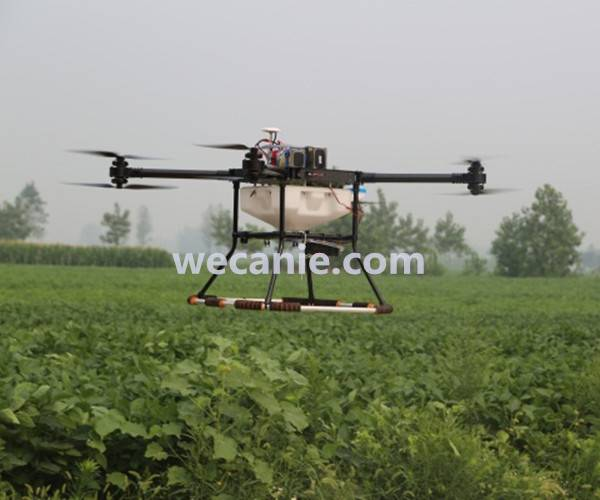 China uav agriculture drone crop sprayer for sale