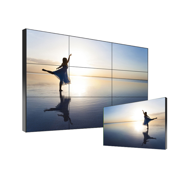 3x3 42 Inch LCD Splicing Screens Video Wall price in India