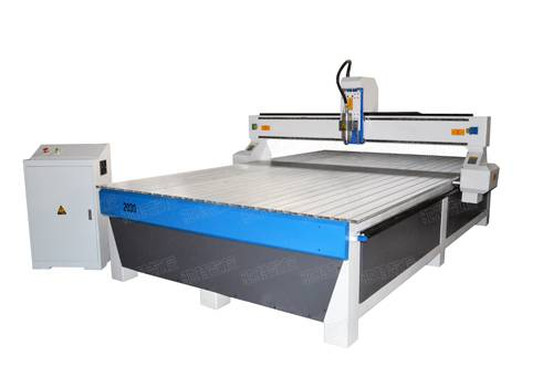 2030 Advertising CNC Router stepper 542