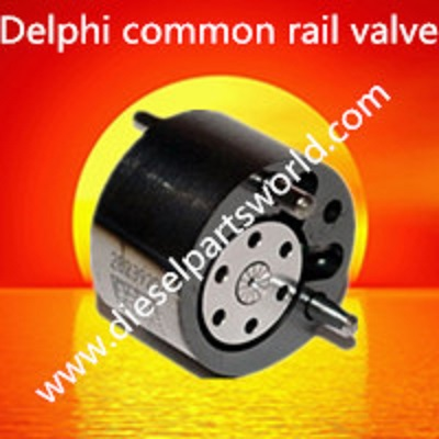 Common Rail Valves 9308-621C