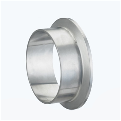 Stainless Steel Sanitary Clamped Ferrule
