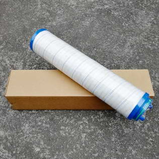 100% China manufacturer produce equivalent filter for genuine PALL hydraulic UE319AP13Z