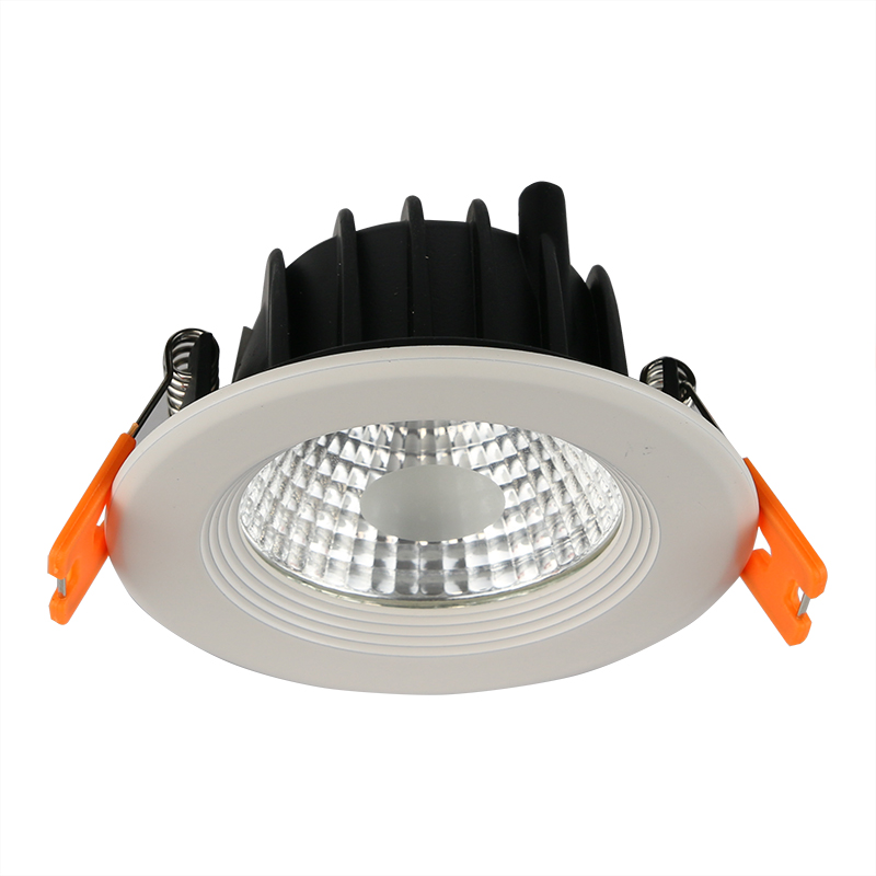 zhongshan factory hot sale recessed LED light downlight price